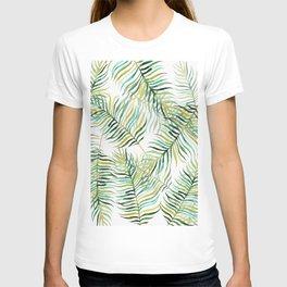 Banana Leaves T-shirt