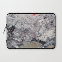 Alpine Moon Laptop Sleeve