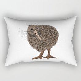Charming Kiwi bird Rectangular Pillow