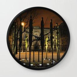 Kilmainham Gaol, Dublin Wall Clock