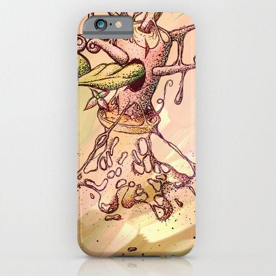 Magic Beans (Alternate colors version) iPhone & iPod Case