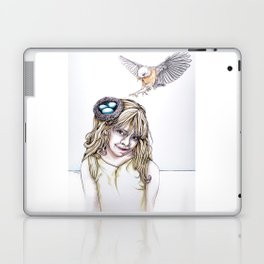 Her Nest Laptop & iPad Skin