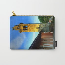 Arms Tower of David City Carry-All Pouch