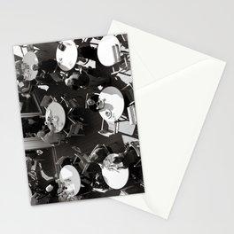 sunny brunch Stationery Cards