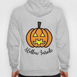 Pumpkin Hollow Inside Hoody