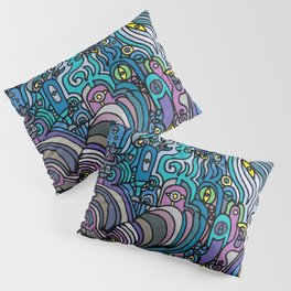 THE AFTERPARTY Pillow Sham