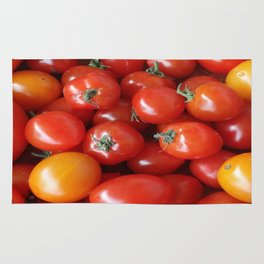 SIMPLY TOMATOES! Rug