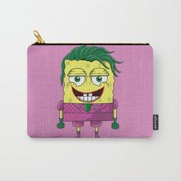 Bob in Guason Carry-All Pouch