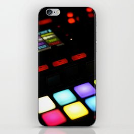 amplify iPhone Skin