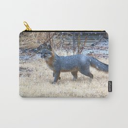 Winter Fox 2 Carry-All Pouch