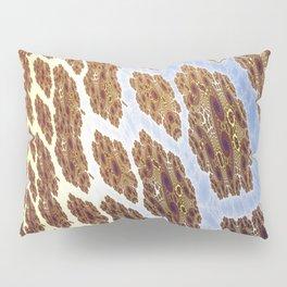 Fractal Abstract 83 Pillow Sham
