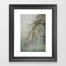 Decorations Framed Art Print