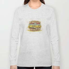 The Sammy of Primanti Long Sleeve T-shirt