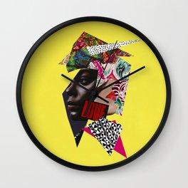 New Madonna Wall Clock