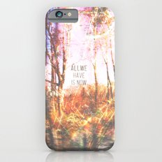 This is only Temporary by Debbie Porter iPhone 6s Slim Case