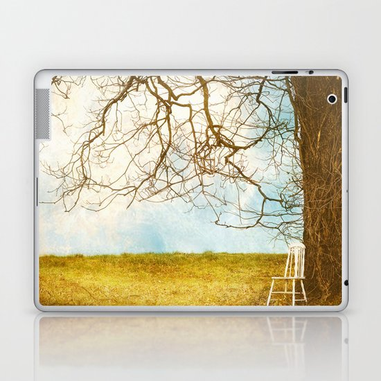 Story time Laptop & iPad Skin