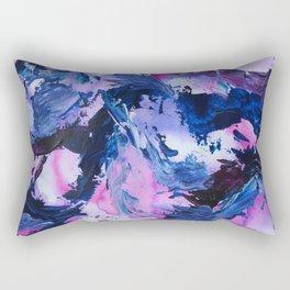 No. 4  Rectangular Pillow