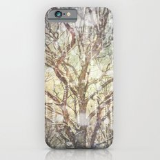 The Christmas Tree iPhone 6s Slim Case