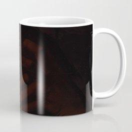 Starvation Coffee Mug