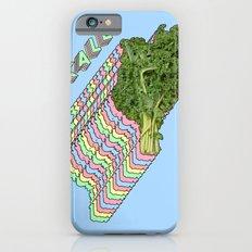 Kale kale kale iPhone 6s Slim Case