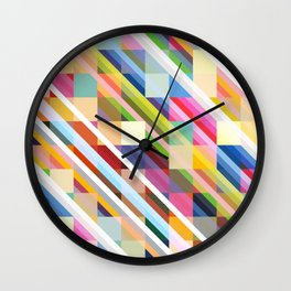 Rabisu Wall Clock