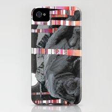 Sweet Dreams Ursus Arctus  iPhone (4, 4s) Slim Case