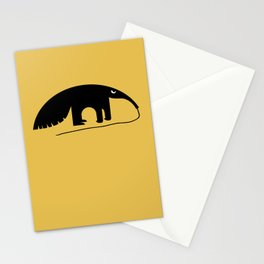 Angry Animals - Anteater Stationery Cards