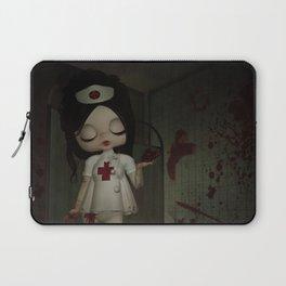 transplant Laptop Sleeve