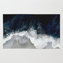 Blue Sea Rug