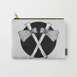 Axes Carry-All Pouch