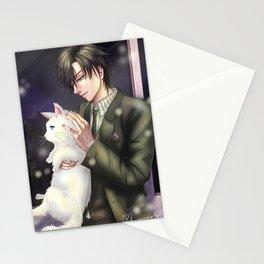 Jumin Han & Elizabeth 3rd Stationery Cards