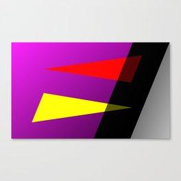 Colorformium Canvas Print