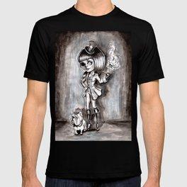 Miss Terry Riddles T-shirt