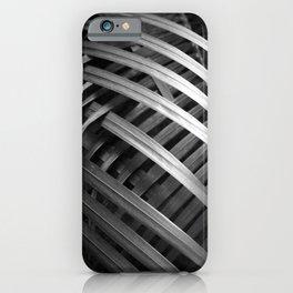 Night Palm iPhone Case