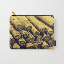 Cigars Carry-All Pouch