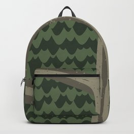 BACKROADS Backpack