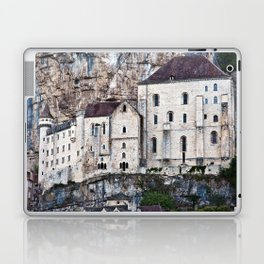 MEDIEVAL SOUND of ROCAMADOUR Laptop & iPad Skin
