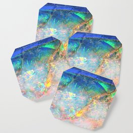 Ocean Opal Coaster