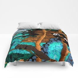 Into the Forest Comforters