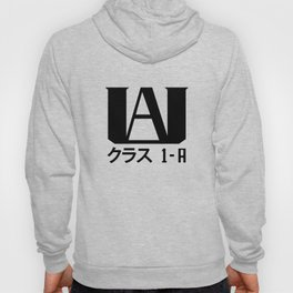 U.A. High (My Hero Academia) Hoody