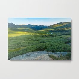 First Fourteener Metal Print