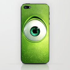 I-Waz iPhone & iPod Skin
