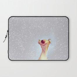 Sid - Ice age Laptop Sleeve