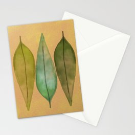 Laurel Stationery Cards