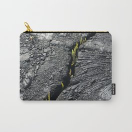 life after lava Carry-All Pouch