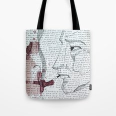 And.And.And.  Tote Bag