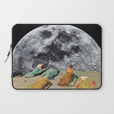 CAMPGROUND Laptop Sleeve