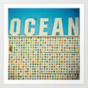 Ocean by cassiabeck