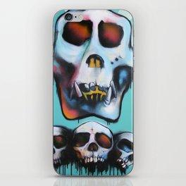 Dominion iPhone Skin