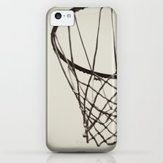 Nothing but Net Slim Case iPhone 5c
